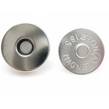 Magnet lås med ben 14 mm