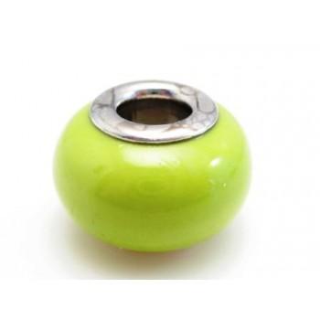 Keramik led grøn