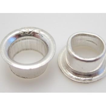 Sterling sølv inder kerne - 1 par