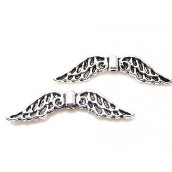 Perle med vinger