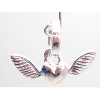 Hjerte med vinger