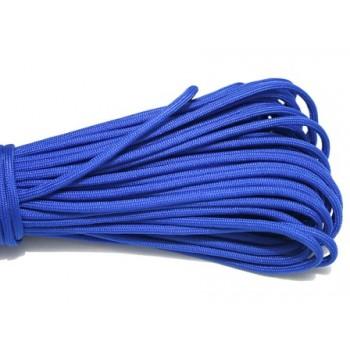 Faldskærmsline Blå 1 m