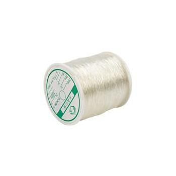 Stærk smykke elastik 0,5 - 16 m
