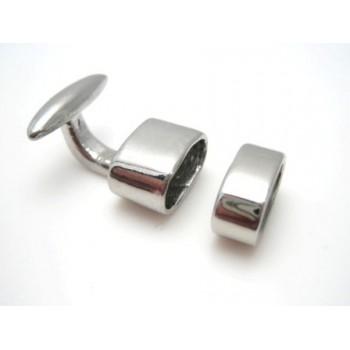 Krog Lås stål -indv 10,5 x 5,5