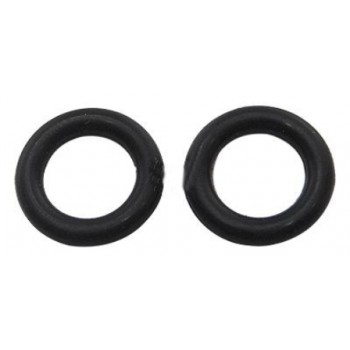 Gummi o-ringe 21 mm - FINGERRING -  2 STK