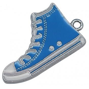 Converse sko 30 mm blå