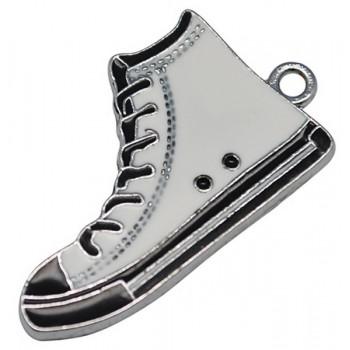 Converse sko 30 mm hvid