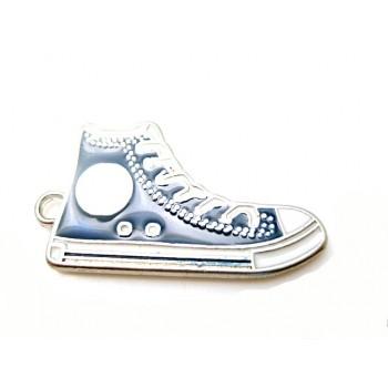 Converse sko 30 mm Mørk blå