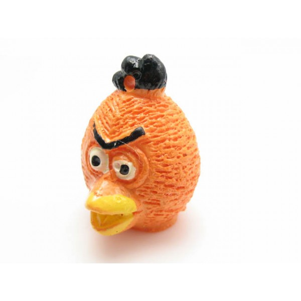 Angry Birds 33 mm Orange