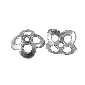 Sølv perleskål 11 / 1,5 mm - 8 stk