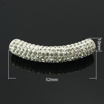 Stort rør med stene 52 / 4,3 mm
