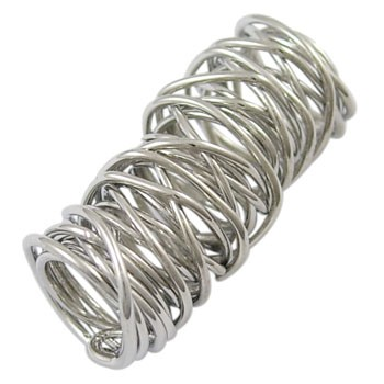 Store wire perler 30 / 6 - 2 STK