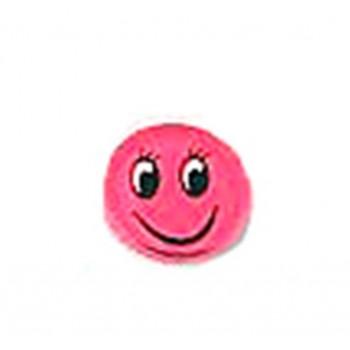 Smiley med flad bagside 12...