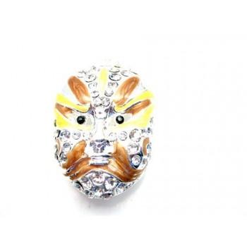 Maske med stene 45 mm