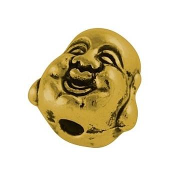 Buddha 10 / 2 mm - 1 stk