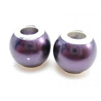 Voks perle led 11 / 5 mm -...