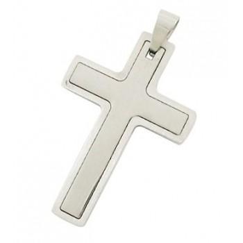 Stål kors i kors 44 mm