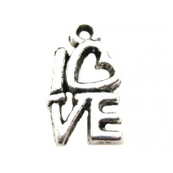 Love charms 16 mm