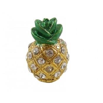 Ananas med stene