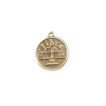 Vægten Bronze 20 mm