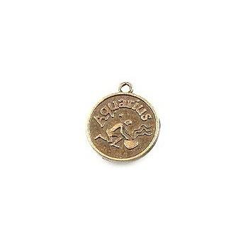 Vandmanden Bronze 20 mm