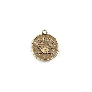 Krebsen Bronze 20 mm