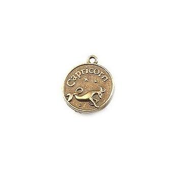 Stenbukken Bronze 20 mm