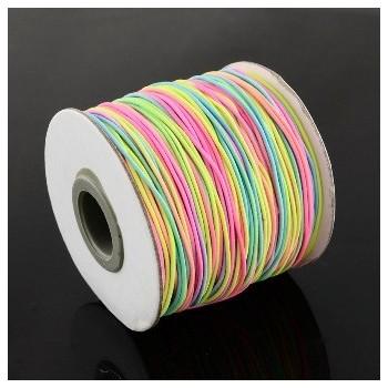 Knytte / smykke elastik...