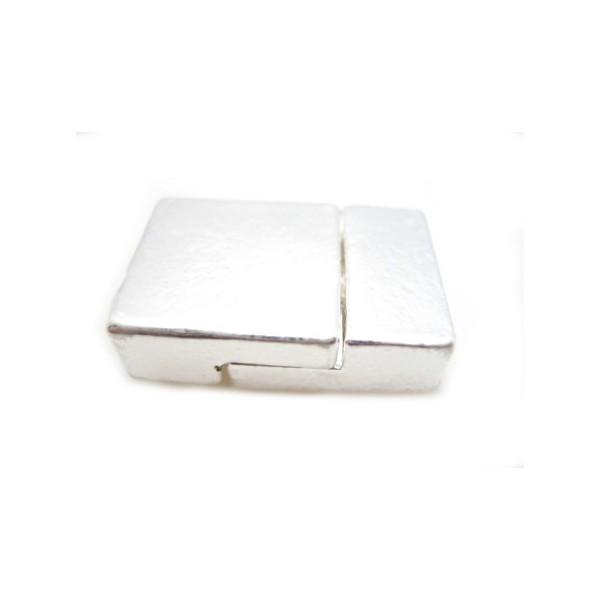 Flad magnet lås - super efektiv 10 x 2,5 mm hul