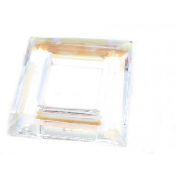Cz glas firkant 30 mm i...