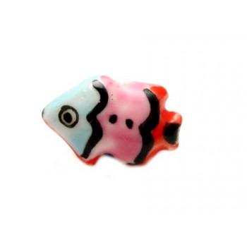 Porcelæns fisk