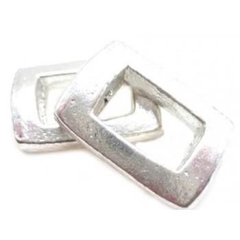 Smart metal perle