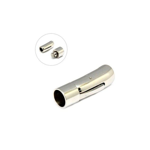 SPRINGLÅS i lås med 4 mm indvendigt hul