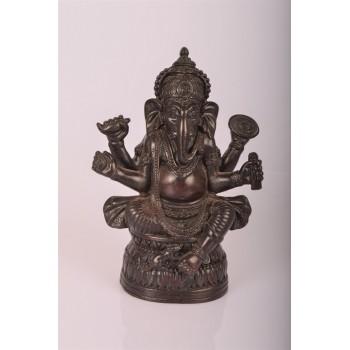 Indisk Ganesha