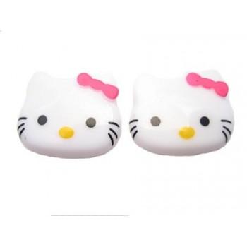 Hello Kitty 20 mm flad...